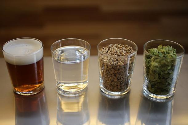Как сделать пиво в домашних условиях рецепт