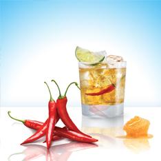 рецепт перцовки на водке